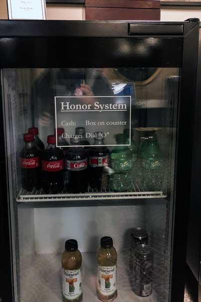 Proximity Hotel Greensboro NC Honest Drinking Bar