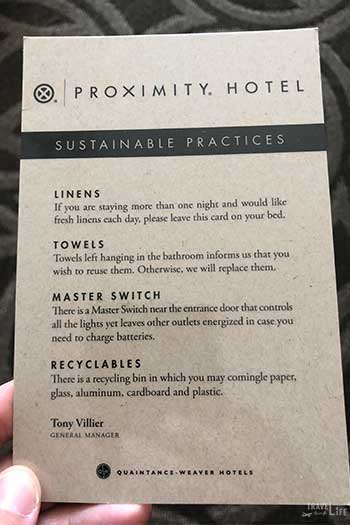Sustainable Hotels in Greensboro NC Proximity Image