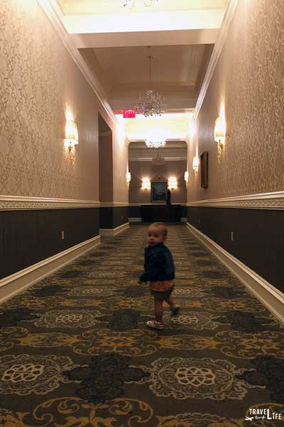 Travel with Kids Surviving Toddler Travel
