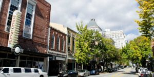 Weekend Things to do in Greensboro North Carolina Travel Guide