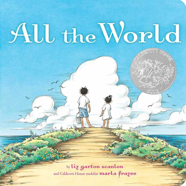 Children's Books All the World Image via Amazon