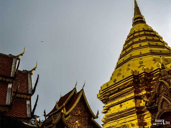 Places to Visit in Southeast Asia Chiang Mai Thailand Image