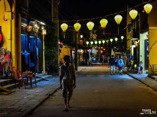 Places to Visit in Southeast Asia Hoi An Vietnam