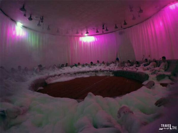 Travel to South Korea Things to Know Before You Go Saunas Image
