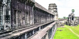 Places to Visit in Cambodia Travel Guide Featured Image