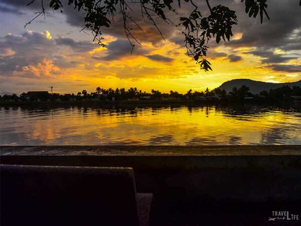 Places to Visit in Cambodia Travel Guide Kampot Image