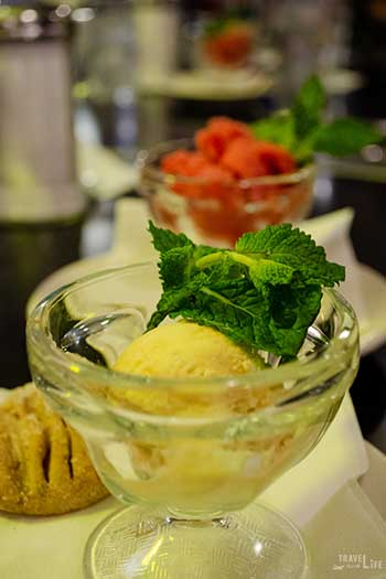 Restaurants in Chapel Hill NC Crooks Corner Dessert Taste Carolina Gourmet Food Tours