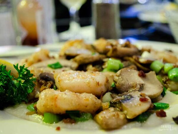 Restaurants in Chapel Hill NC Crooks Corner Taste Carolina Gourmet Food Tours Image