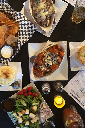 Restaurants in Morgantown WV Iron Horse Tavern Image