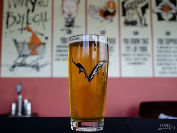 Flying Dog Brewery Frederick MD Image