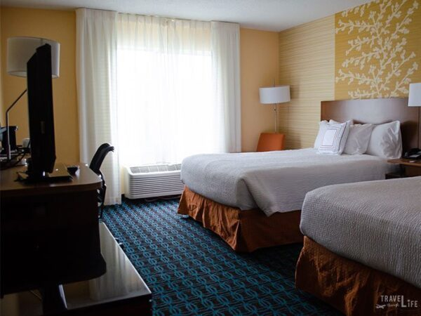 Hotels in Frederick MD Fairfield Inn and Suites Image