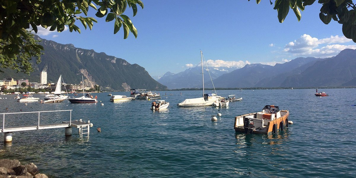 Things to Do in Lake Geneva Switzerland Travel Guide Featured Image by Anna Timbrook
