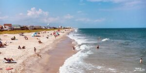 Summer Things to Do in North Carolina Travel Guide Featured Image