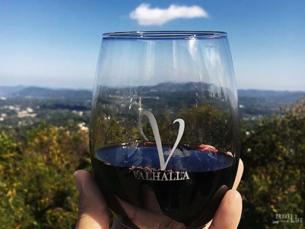 Things to Do in Roanoke VA Valhalla Vineyards and Wines Image