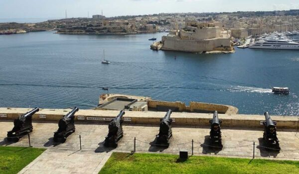 Things to do in Malta Valletta Image by Ricky Marshall