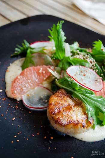 Healthy Restaurants in Roanoke Virginia Local Roots Image