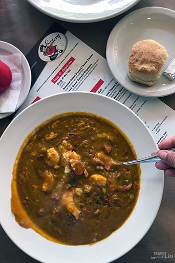 Places to Eat in Asheville NC Early Girl Eatery Image
