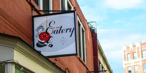 Restaurants in Asheville NC Travel Guide Featured Image