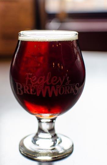 Beer Distributor Bethlehem PA Fegleys Brew Works Image