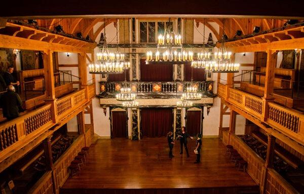 American Shakespeare Center