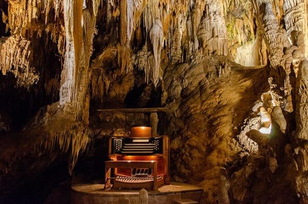 Shenandoah Valley Luray Caverns Image