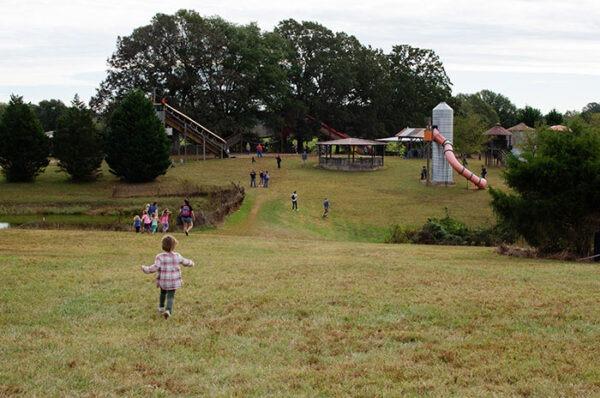 Riverbend Farm Midland NC Image