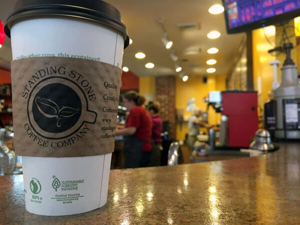Standing Stone Coffee Company Huntingdon PA Image