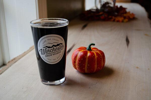 Winchester Brew Werks Virginia Beer Image