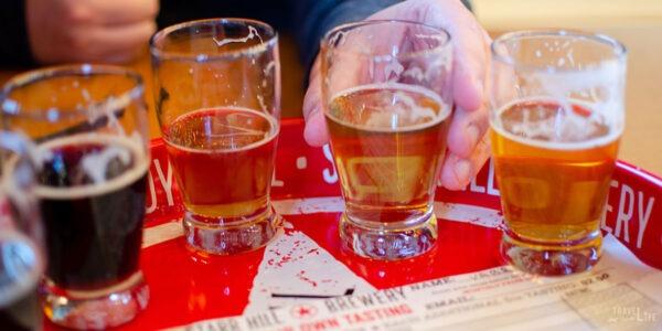 Breweries in Roanoke VA Travel Guide Featured Image