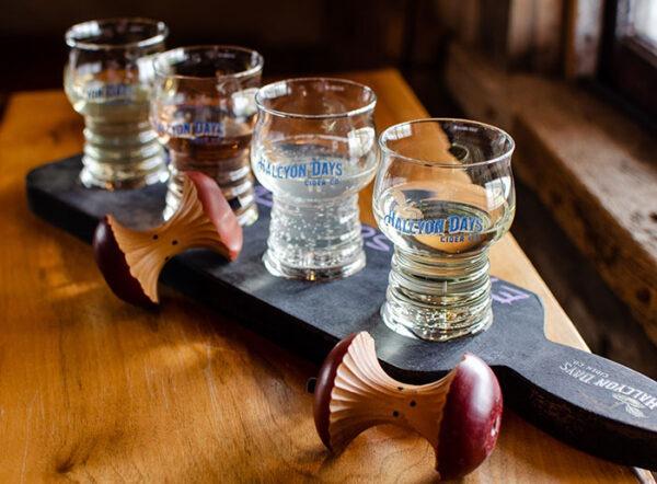 Lexington VA Halcyon Days Cider Image