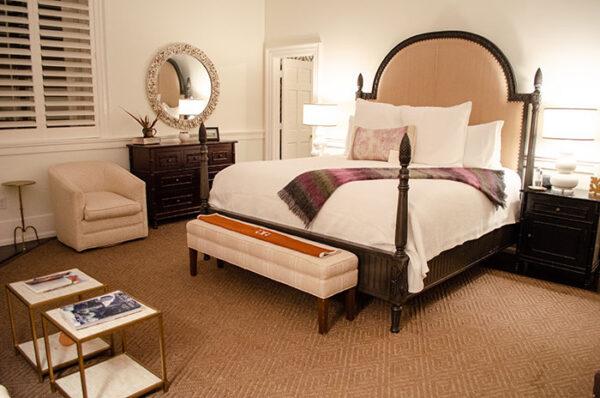 Lexington VA Hotels The Georges Image
