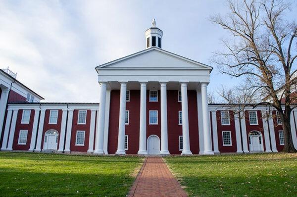 Lexington VA Image