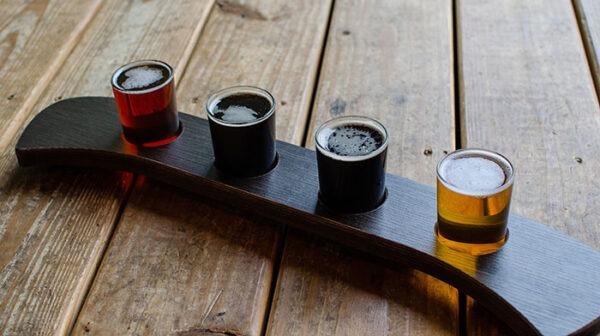 Vinton VA Twin Creeks Brewery Image