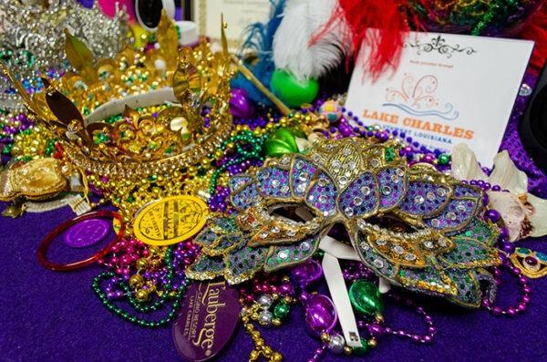 Mardi Gras Museum Lake Charles La Image